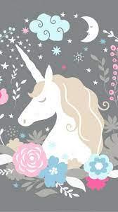 Unicorn Iphone 6 Pink Galaxy Wallpaper ...