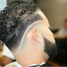 Tramlines Hair Designs Pin By Major Gorman On A Kings Crown Hair Cuts Hair