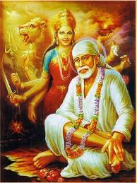 Image result for images of shirdisaibaba with durgadevi