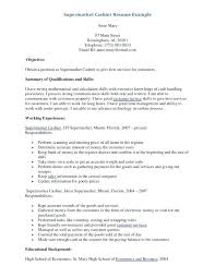 Grocery Store Resume Grocery Store Manager Resume Grocery Store