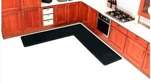 l shaped kitchen rug l shaped rug l shaped kitchen mat in fantastic l shaped kitchen