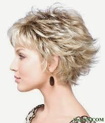 Short Shag Hairstyles For Women účesy Cortes De Pelo Cortes De