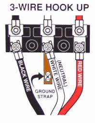 how to wire dryer 4 Prong Dryer Outlet Wiring Diagram 3 wire dryer hookup 4 prong dryer outlet wiring diagram