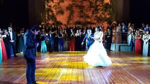 Ada Cisneros - Coreógrafa de Bodas y Eventos - Baile Caro y Wálter |  Facebook