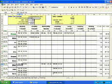 How To Make Schedules For Employees Employee Scheduler Schedule Hourly Employees And Manage