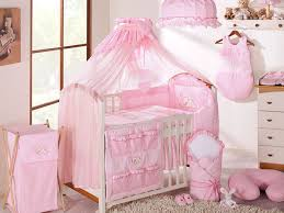 brand new 14 piece baby bedding set 5 colours