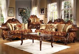 Traditional Living Room Sofa Sets classical living room furniture