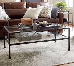 tanner 48 rectangular coffee table