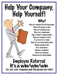 Employee Referal Eaposters Employee Referral Posters
