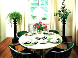 charming dining room table setting ideas kitchen table centerpiece ideas round table decoration ideas round table