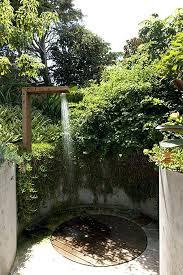 outdoor bathtub ideas wonderful outdoor shower and bathroom design ideas outdoor wedding bathroom ideas