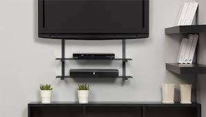 sky shelf tv wall mount bookshelf hanging designs best speakers target shelves diy mounted malaysia