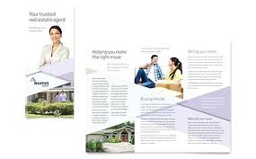 Membership Booklet Template Real Estate Booklet Template