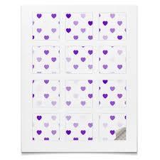 <b>Наклейки квадратные 5</b>×<b>5</b> см Сердечки #3124685 – заказать ...