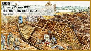 Primary Drama KS2: The Sutton Hoo Treasure Ship - BBC Teach