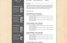 Free Pages Resume Templates Resume Resume Template Cool Awesome Where To Get Free Resume 89