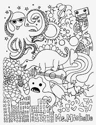 Water Cycle Coloring Page Lovely Easy And Fun The Cell Cycle