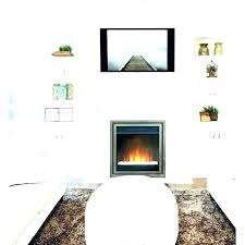 best freestanding electric fireplace free standing reviews fireplaces fir el