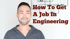 how to get an engineering job as a college graduate how to get an engineering job as a college graduate