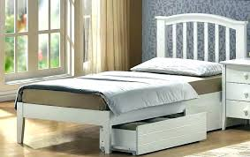 small double bed small double beds storage bed frame with white wood small double bed slats