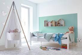 Schwierige Grundrisse Im Kinderzimmer Mit Farbe Lockern