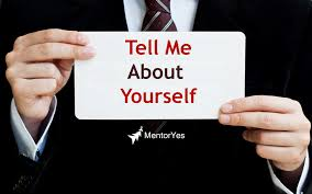 Image result for tell me about yourself images