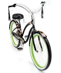 Design Beach Cruiser Electra Sugarskull Cruiser Electra Cruiser Bicycle