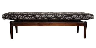 contemporary african furniture. mudcloth bench icf15032 contemporary african furniture