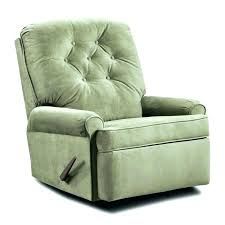 small swivel recliners rocker chairs s leather recliner chair desk