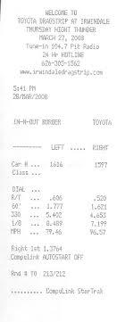 2005 Ford F250 Crew Cab/Short Bed Lariat 1/4 mile Drag Racing ...