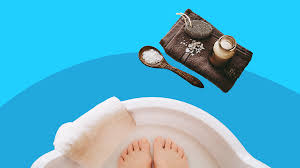 15 home remes for toenail fungus