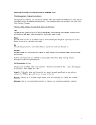 Legal Collector Sample Resume Beauteous Training Manual Jrb