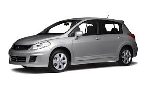 nissan versa tank size 2012 nissan versa features and specs car and driver