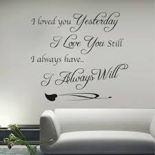 Vinyl Wall Quotes Fascinating Vinyl Wall Quotes 48C TredyWallDesigns