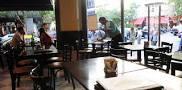 """Resultado de imagen para crisis económica restaurantes """"lo primero"""""""