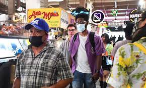 Mask mandate in L.A. County set to take ...