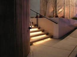 steps lighting. Full Size Of Patio \u0026 Outdoor, Unique Outdoor Lighting Motion Lights For Stairs Small Step Steps