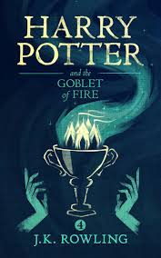 harry potter and the goblet of fire ebook by j k rowling