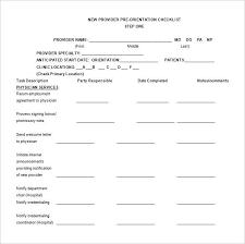 Sample Orientation Checklist For New Employee Orientation Schedule Template
