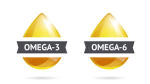 ¿Cómo comer saludable? Diferencia entre Omega 3 y Omega 6