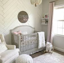pink nursery furniture. once i found out was having a baby girl knew wanted to pink nursery furniture u