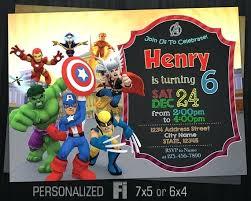Personalized Superhero Birthday Invitations Printable Superhero Invitations Uk Download Them Or Print