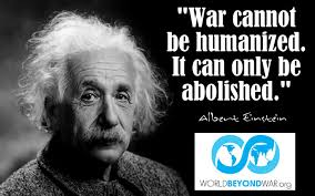 Quotes On War Custom Quotes World Beyond War