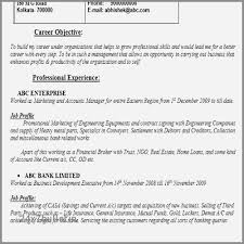 Career Objective For Real Estate Resume Real Estate Resume Objective Sample Sample Resume Objective