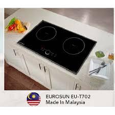 Bếp điện từ EUROSUN EU-T702
