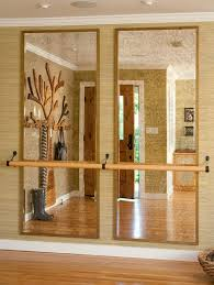 Mirror In Hallway decorative wall mirrors for fascinating interior spaces