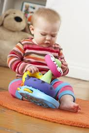 Baby Toy Buying Guide | Parenting
