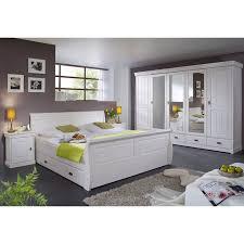 Myhobu Roman Komplett Schlafzimmer Material Massivholz Kiefer