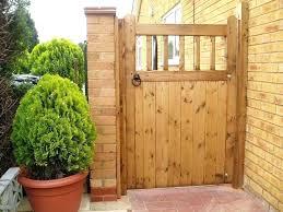fence gate design. Backyard Gate Design Wood Fence Paint Colors Lighting Gates Background Home Best Wooden Designs Exterior Colours