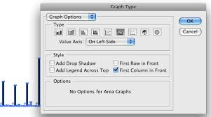 How To Make A Graph In Adobe Illustrator Flowingdata